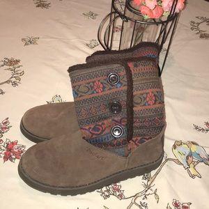 Sketchers boots 🥾 😍